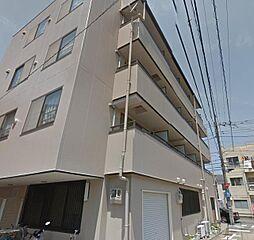 神奈川県横浜市緑区東本郷4丁目の賃貸マンションの外観