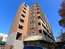 SAKURA AVENUE[4階]の外観