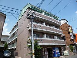 エフ・エフ・パルマ[4階]の外観