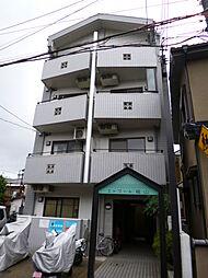 エトワール桃山(京町)[3階]の外観