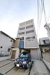 カラコレス穂波[2階]の外観