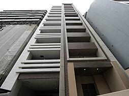 ロイジェント栄[9階]の外観