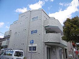 Lien Naruo(リアン ナルオ)[1階]の外観