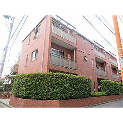 ポルタ西新宿[1階]の外観