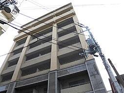 フェリーチェ古川橋[3階]の外観