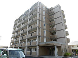 滋賀県草津市笠山2丁目の賃貸マンションの外観