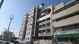兵庫県神戸市垂水区平磯3丁目の賃貸マンションの外観