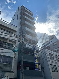 ラシーヌ東上野