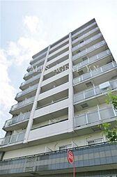 神奈川県横浜市西区桜木町6丁目の賃貸マンションの外観