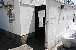 鶴ヶ丘駅 4.1万円