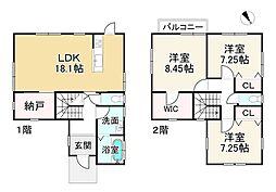 草津駅 2,480万円