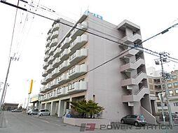 LEE江別幸町ビル[3階]の外観