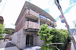 フォスマット松ヶ崎[3階]の外観