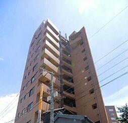 サンハイツ浅草[2階]の外観