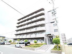 シャンテ・メゾン[5階]の外観