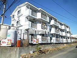 センカハイツII[2階]の外観