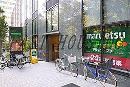 東京都新宿区北新宿1丁目の賃貸アパートの外観