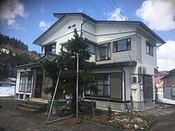 魚沼市青島