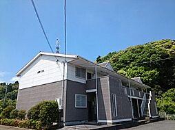 田端ハウス[201号室]の外観