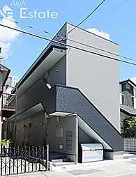 Caminoalta黄金 (カミノアルタコガネ)[2階]の外観