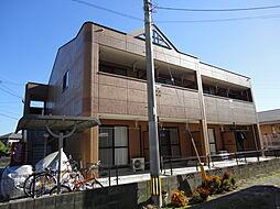 チェリ−ハイツ[2階]の外観