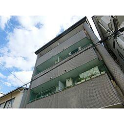サンライズ姫島[4B号室]の外観