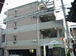 アバンティ貝塚2番館[3階]の外観