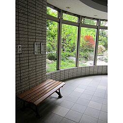 メルベーユ池之内[5階]の外観