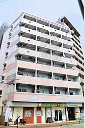 ジャパンハイツプリマベーラ六本松[4階]の外観