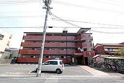 丘マンション[3-E号室]の外観