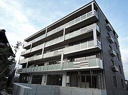 福岡県北九州市八幡西区下上津役2丁目の賃貸マンションの外観