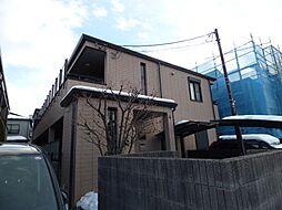 ステラアルテア[1階]の外観
