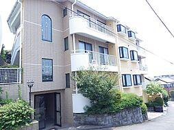ジョーマリーハイツII[2階]の外観