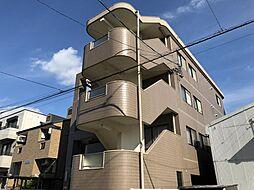 ロワールパークII[4階]の外観
