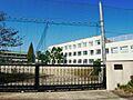 市立上社中学校