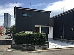 [一戸建] 東京都八王子市万町 の賃貸【/】の外観