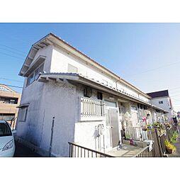 [テラスハウス] 奈良県天理市田町 の賃貸【奈良県 / 天理市】の外観