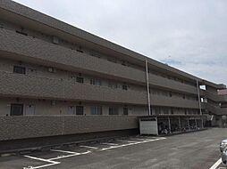 宮崎県宮崎市花山手西1丁目の賃貸マンションの外観