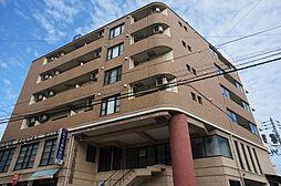 フィアト[4階]の外観