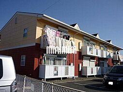 クイーンズタウン元町II[2階]の外観
