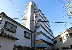 クレアジオーネ岸和田[305号室]の外観