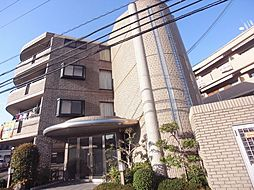 アメニティKSパートII[4階]の外観