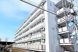 ビレッジハウス秋多[2-103号室]の外観