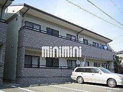シティ・ナカヤマ A[2階]の外観
