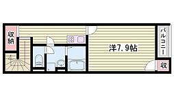西明石駅 5.7万円