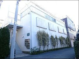 東京都杉並区下井草1丁目の賃貸マンションの外観