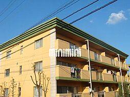 サンフェスタ・KATO B棟[3階]の外観