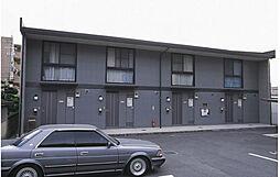 [テラスハウス] 大阪府岸和田市中井町3丁目 の賃貸【/】の外観