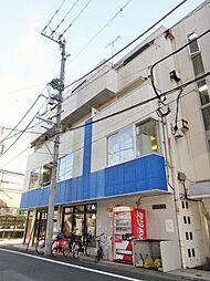 加根本ビル[3階]の外観