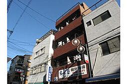 あじさい7[5階]の外観